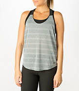 Women's Nike Elastika Elevate Training Tank