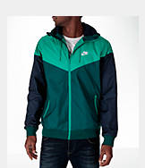 Men's Nike Sportswear Windrunner Full-Zip Jacket