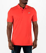 Men's Nike Slim Grand Slam Polo T-Shirt