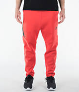 Men's Nike Tech Fleece Cropped Sweatpants