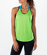 Women's Nike Elastika Solid Training Tank