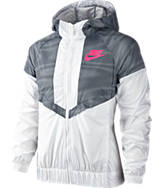 Girls' Nike Windrunner Jacket