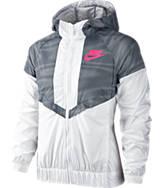 Girls' Nike Windrunner Jacket
