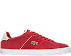 Men's Lacoste Fairlead Casual Shoes