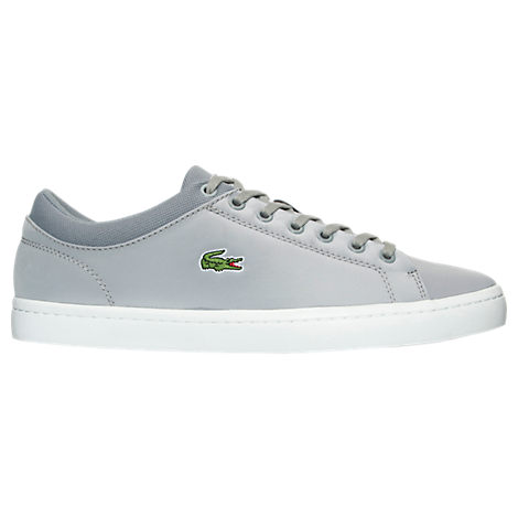 Men's Lacoste Straightset SPT Casual Shoes
