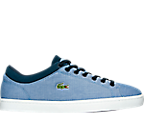Men's Lacoste Straightset Casual Shoes