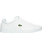 Men's Lacoste Carnaby Evo LCR Casual Shoes