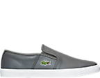 Men's Lacoste Gazon Casual Shoes