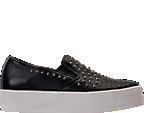 Women's Skechers Uplift - Studded Slip-On Casual Shoes