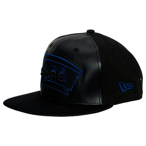 New Era San Antonio Spurs NBA Space Jam Snapback Hat