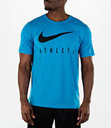 Men's Nike Swoosh Athlete T-Shirt