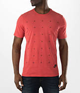 Men's Nike Matte Silicon Futura T-Shirt