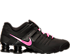 Girls' Grade School Nike Shox Current Running Shoes