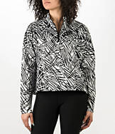 Women's Nike Packable Breaker Half-Zip Jacket