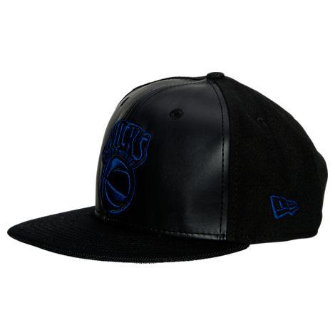 New Era New York Knicks NBA Space Jam Snapback Hat
