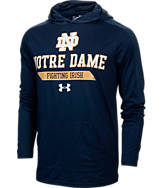 Men's Under Armour Notre Dame Fighting Irish College Foundation Hoodie
