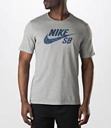 Men's Nike SB Shadow Icon T-Shirt