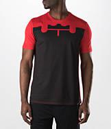 Men's Nike LeBron Split 23 T-Shirt