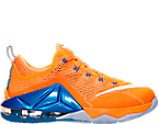 Boys' Grade School Lebron 12 Low Basketball Shoes