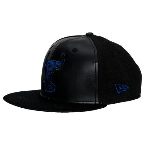 New Era Chicago Bulls NBA Space Jam Snapback Hat
