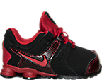 Boys' Toddler Nike Shox Current Running Shoes