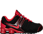 Boys' Preschool Nike Shox Current Running Shoes