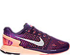 Women's Nike LunarGlide 7 Running Shoes