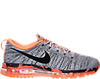Men's Nike Flyknit Max Premium Running Shoes