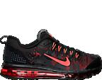 Men's Nike Air Max 09 Jacquard Running Shoes