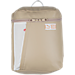 Front view of Puma Prime Icon Bag in Cream