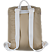 Back view of Puma Prime Icon Bag in Cream