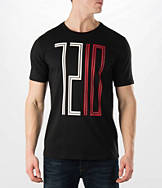 Men's Air Jordan Retro XI 72-10 T-shirt