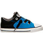 Boys' Toddler Chuck Taylor High Street Ox Casual Shoes
