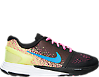 Girls' Grade School Nike LunarGlide 7 Running Shoes