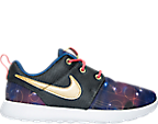 Boys' Preschool Nike Roshe One Print Casual Shoes