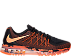 Men's Nike Air Max 2015 Premium Running Shoes