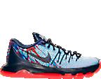 Men's Nike KD 8 Basketball Shoes