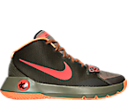 Men's Nike KD Trey 5 III Berry Farms Basketball Shoes