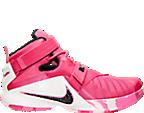 Men's Nike LeBron Soldier 9 Basketball Shoes