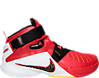 Men's Nike LeBron Soldier 9 Basketball Shoes