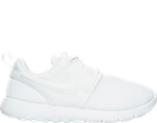 Girls' Preschool Nike Roshe One Casual Shoes