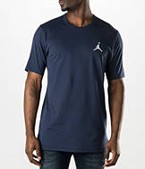 Men's Air Jordan Core Long T-Shirt
