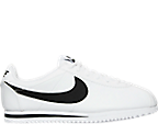 Boys' Grade School Nike Cortez Casual Shoes