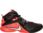 Men's LeBron Soldier 9 PRM Basketball Shoes