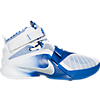color variant White/Metallic Silver/Game Royal
