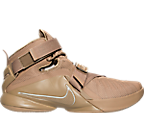Men's Nike LeBron Soldier 9 PRM Basketball Shoes