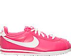 Girls' Grade School Nike Cortez Casual Shoes