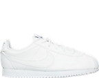 Girls' Nike Cortez Casual Shoes