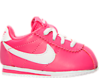 Girls' Toddler Nike Cortez Casual Shoes