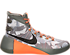 Men's Nike Hyperdunk 2015 PRM Basketball Shoes